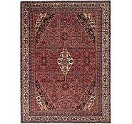 Link to 7' 8 x 10' 6 Hamedan Persian Rug