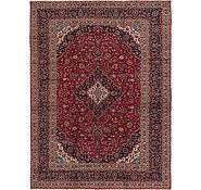 Link to 9' 10 x 13' 2 Mashad Persian Rug