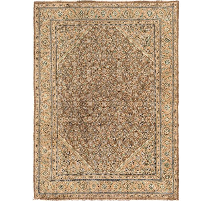 10' 6 x 14' 2 Farahan Persian Rug