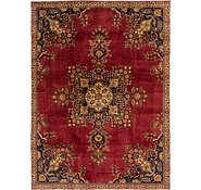 Link to 7' 7 x 10' 2 Tabriz Persian Rug