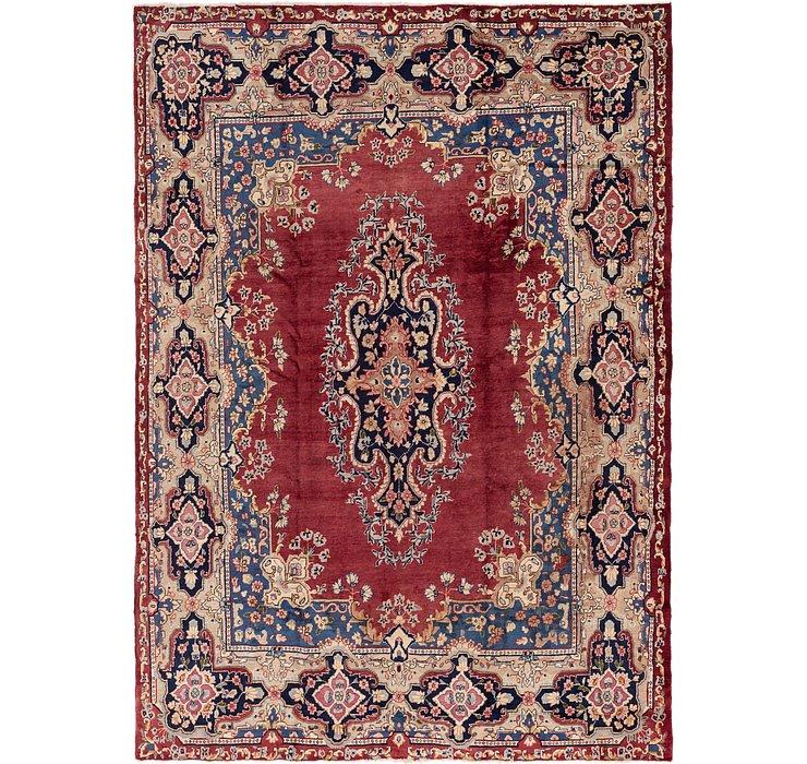 9' 6 x 13' 3 Kerman Persian Rug