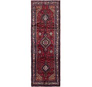 Link to 3' 7 x 9' 10 Darjazin Persian Runner Rug