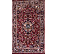 Link to 6' 7 x 10' 4 Mashad Persian Rug