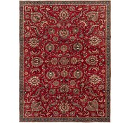 Link to 7' 8 x 10' 5 Tabriz Persian Rug