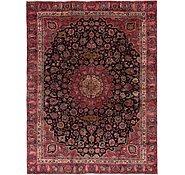 Link to 9' 2 x 11' 10 Mashad Persian Rug