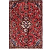 Link to 5' 9 x 8' 4 Hamedan Persian Rug