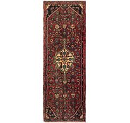 Link to 90cm x 260cm Hossainabad Persian Runner Rug