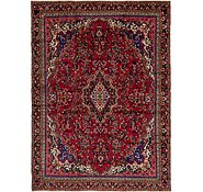 Link to 9' 4 x 13' Shahrbaft Persian Rug