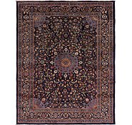Link to 9' 9 x 12' 4 Kashmar Persian Rug