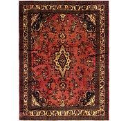 Link to 265cm x 353cm Hamedan Persian Rug