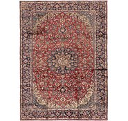 Link to 292cm x 390cm Isfahan Persian Rug