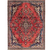 Link to 8' 5 x 11' Shahrbaft Persian Rug