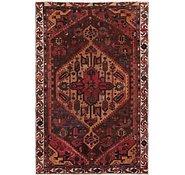 Link to 6' 4 x 9' 9 Bakhtiar Persian Rug