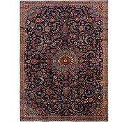 Link to 7' 7 x 10' 4 Kashmar Persian Rug