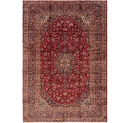 Link to 10' x 14' Mashad Persian Rug