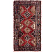 Link to 5' x 9' 5 Chenar Persian Runner Rug
