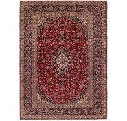 Link to 8' 2 x 11' 2 Kashan Persian Rug