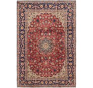 Link to 8' 3 x 12' 9 Isfahan Persian Rug