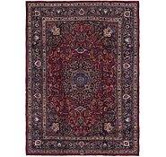 Link to 10' 2 x 13' 6 Mashad Persian Rug