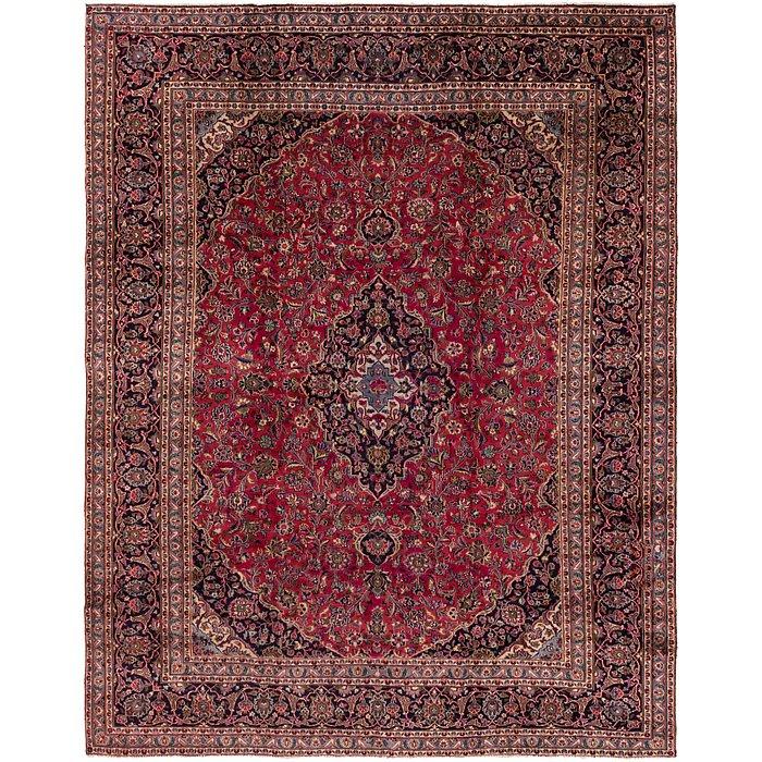 9' 7 x 12' Mashad Persian Rug