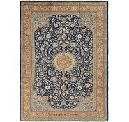 Link to 9' 9 x 13' 3 Kashmar Persian Rug