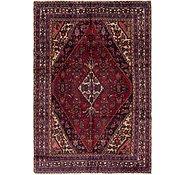 Link to 6' 8 x 10' 3 Hamedan Persian Rug