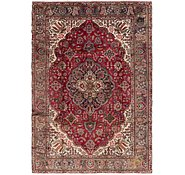 Link to 8' 10 x 10' Tabriz Persian Rug