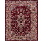 Link to 10' 2 x 12' Kerman Persian Rug