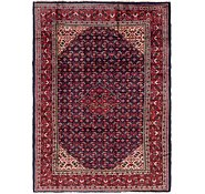 Link to 7' 8 x 10' 8 Farahan Persian Rug