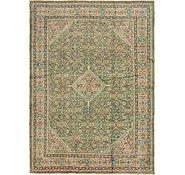 Link to 10' 5 x 14' Farahan Persian Rug