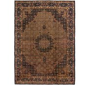 Link to 8' 10 x 12' 3 Mood Persian Rug