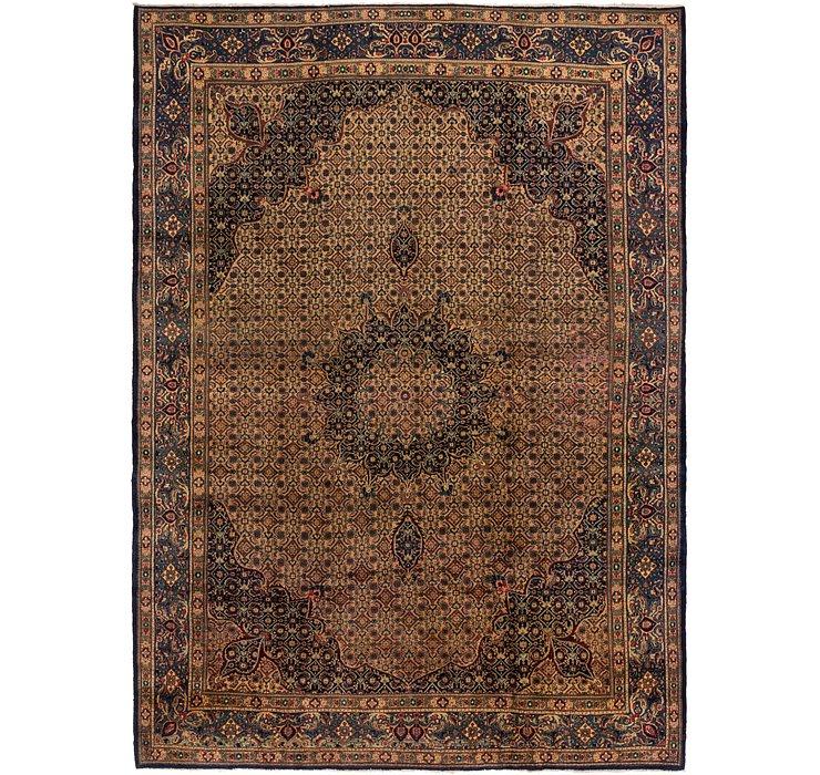 8' 10 x 12' 3 Mood Persian Rug
