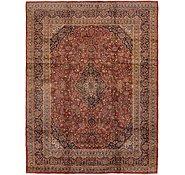 Link to 9' 8 x 12' 9 Mashad Persian Rug