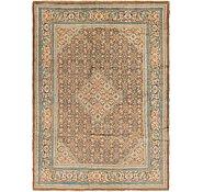 Link to 7' 5 x 10' 5 Farahan Persian Rug