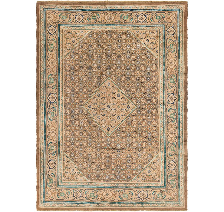 7' 5 x 10' 5 Farahan Persian Rug