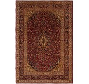 Link to 285cm x 417cm Kashan Persian Rug