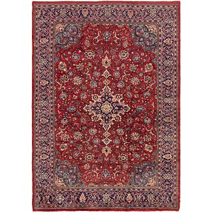 Link to 280cm x 405cm Farahan Persian Rug page