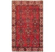 Link to 3' 5 x 5' 8 Ferdos Persian Rug