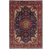 Link to 6' 7 x 9' 10 Tabriz Persian Rug
