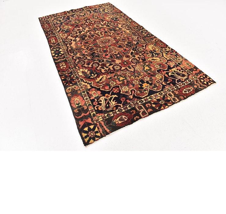 4' 10 x 8' 2 Bakhtiar Persian Rug