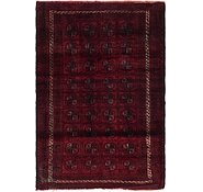 Link to 3' 3 x 4' 8 Balouch Persian Rug