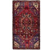 Link to 3' 3 x 6' Hamedan Persian Rug