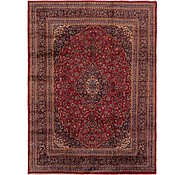 Link to 9' 5 x 12' 9 Mashad Persian Rug