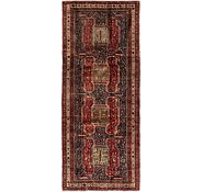 Link to 4' 5 x 10' 7 Meshkin Persian Runner Rug