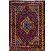 Link to 195cm x 270cm Bidjar Persian Rug