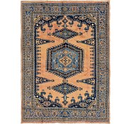 Link to 7' 3 x 9' 10 Viss Persian Rug