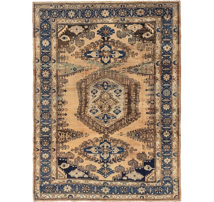 7' 7 x 10' 7 Viss Persian Rug