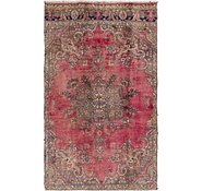 Link to 5' 3 x 8' 9 Tabriz Persian Rug