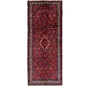Link to 4' 2 x 10' Darjazin Persian Runner Rug