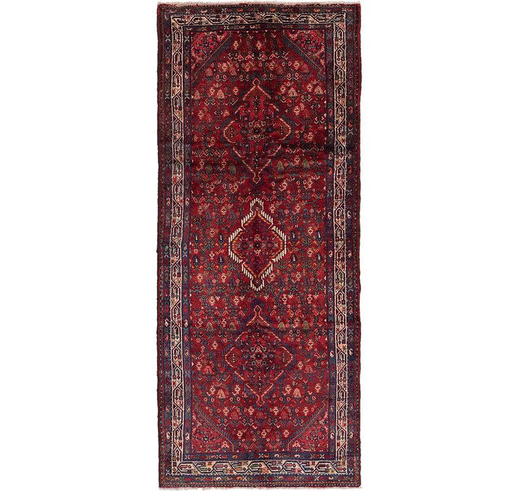 4' 2 x 10' Darjazin Persian Runner...